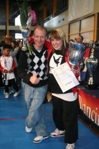 streetdance nijmegen, wedstrijden winnaar Dutch Open