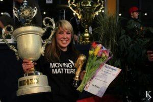 dansschool Hip Hop, MovingMatters winnaar 1ste plek