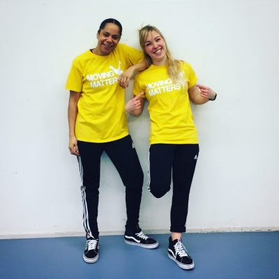 Dansschool voor kinderen enthousiaste docenten Marthe en Breanne Afro Dans academie over wie wie zijn wij Dansles Gelderland Dansschool Elst