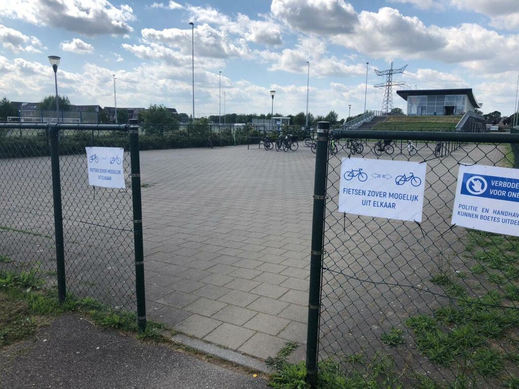 Sportpark nieuw balveren dansles Nijmegen-Noord bemmel oosterhoud elst lent